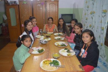 ProgrammeBahini Families