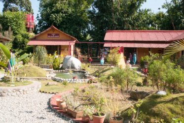 Programme Eco-Village